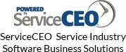 Powered by ServiceCEO