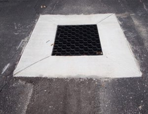 Catch Basin Repair Syracuse NY